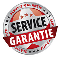 Immobiliendienste Stricker Top Service Garantie